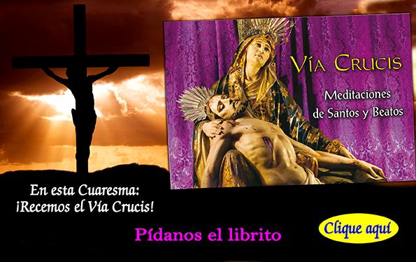 Librito Via Crucis